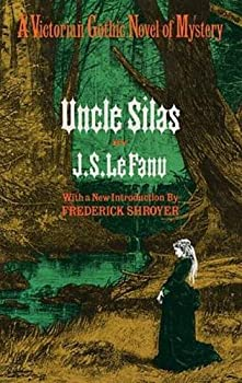 Paperback Uncle Silas Book