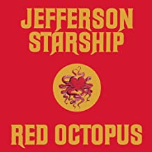 jefferson starship red octopus songs
