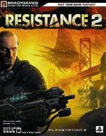 Resistance 2 Signature Series Guide de BradyGames