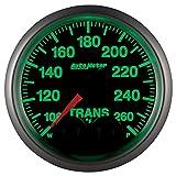 Auto Meter Automotive Replacement Transmission Temperature Gauges