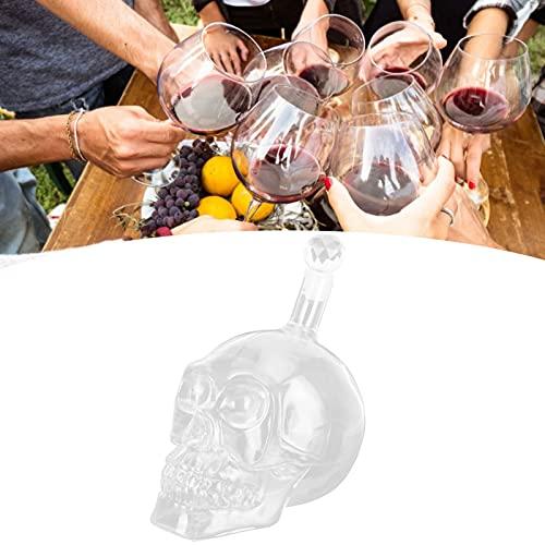 Botella de vino, mano de obra exquisita Amplia gama de aplicaciones Botella de vino Ed para KTV