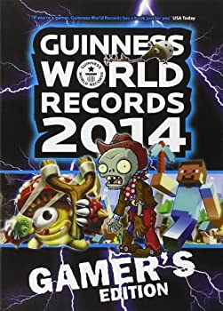 Guinness World Records - Gaming Edition