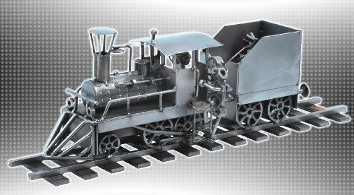 Boystoys HK Design - Schraubenmännchen Lokomotive