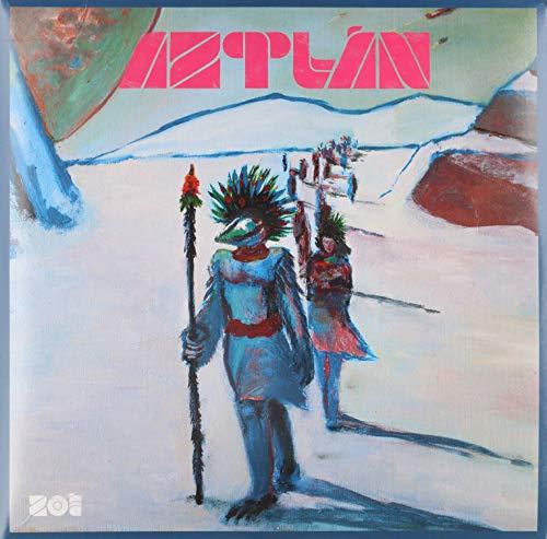 Aztlán (Vinyl)