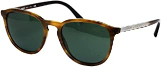Giorgio Armani Wayfarer Sunglasses for Women, Green, AR8104 56177152