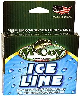 McCoy Fishing Ice Fishing Line