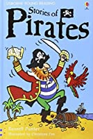 Stories of Pirates (Usborne Young Reading Series 1) by Russell Punter(1905-06-29)
