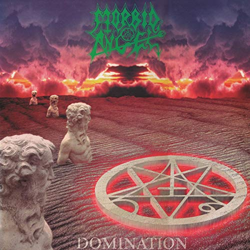 Domination [Vinyl LP]