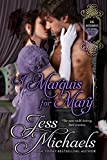A Marquis For Mary (The Notorious Flynns Book 5) (English Edition)