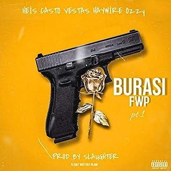 Burası Fwp. pt. 1 (feat. Casto, Haywire, Vestas, Ozzy & Slaughter)