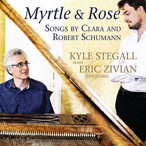 Myrtle & Rose