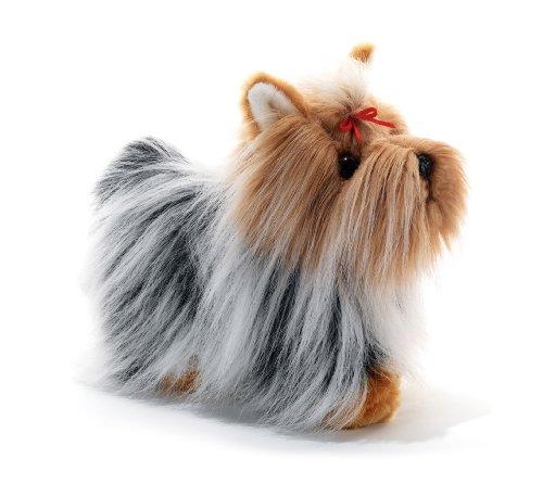 Plush & Company Schicco Scottie Terrier L30 Cm Cane Peluches Giocattolo 220, Multicolore, 8029956157165