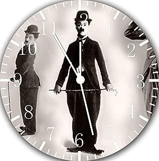 Best charlie chaplin wall clock Reviews