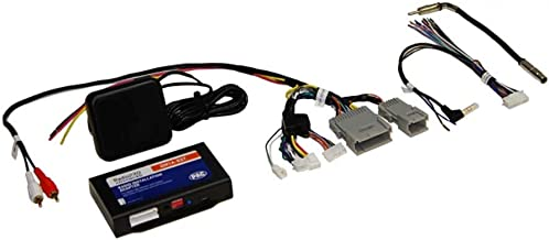 PAC GM1ARST / GM1A-RST / GM1A-RST RadioPRO Advanced Interface for GM Vehicles