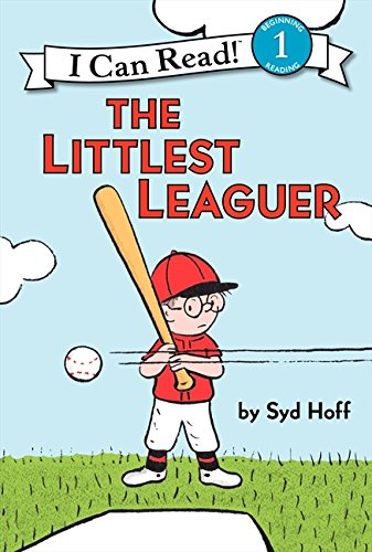 The Littlest Leaguer (I Can Read Level 1)の詳細を見る