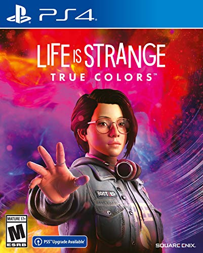 Life Is Strange: True Colors for PlayStation 4 [USA]