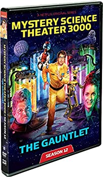 Mystery Science Theater 3000  The Gauntlet - Season 12