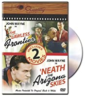 Lawless Frontier & Neath Arizona Skies [DVD] [Import]