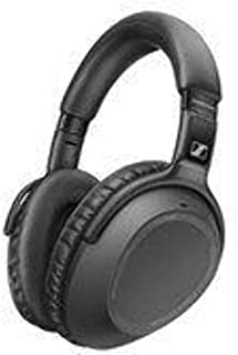 Sennheiser PXC 550-II Wireless – NoiseGard Adaptive Noise Cancelling, Bluetooth Headphone with Touch Sensitive Control and...