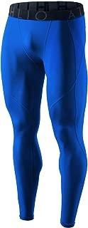 Best compression pants blue Reviews