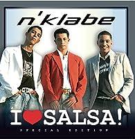 I Love Salsa (Reis)