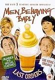 Men Behaving Badly - Last Orders (Martin Clunes) [Reino Unido] [DVD]