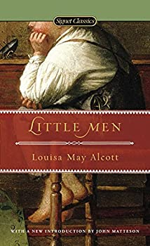 Little Men, or Life at Plumfield with Jo's Boys