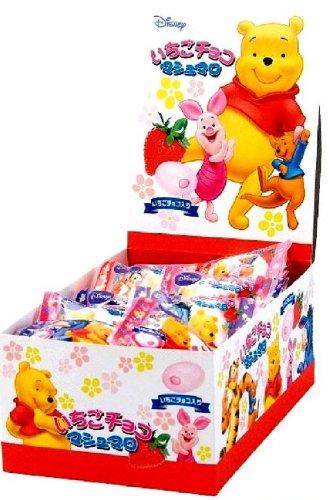 プーさんいちごチョコマシュマロ 30個×12箱