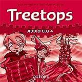 Treetops 4: Class Audio CDs (2)