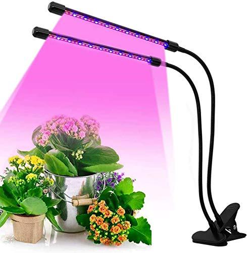 La mejor comparación de Iluminación para plantas - los preferidos. 5