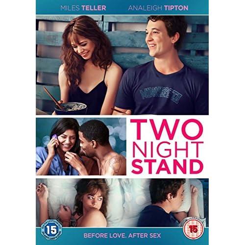 Two Night Stand [Edizione: Regno Unito]