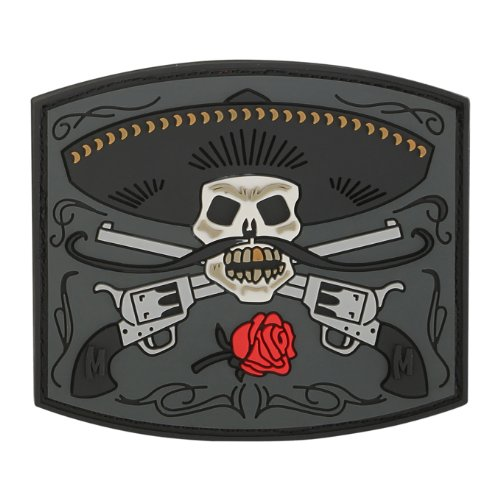 Maxpedition El Guapo Patch, SWAT