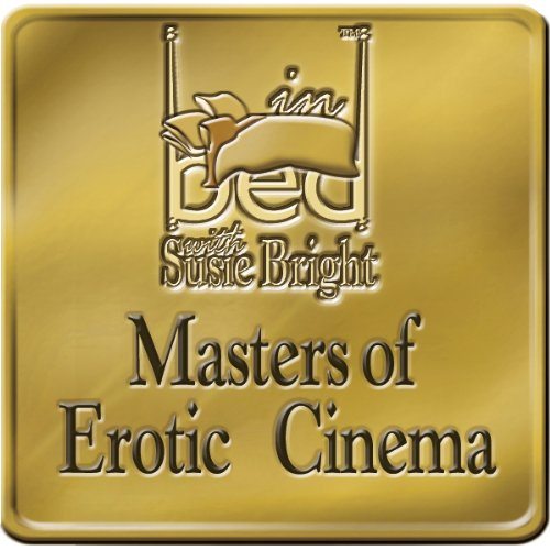 Masters of Erotic Cinema audiobook cover art
