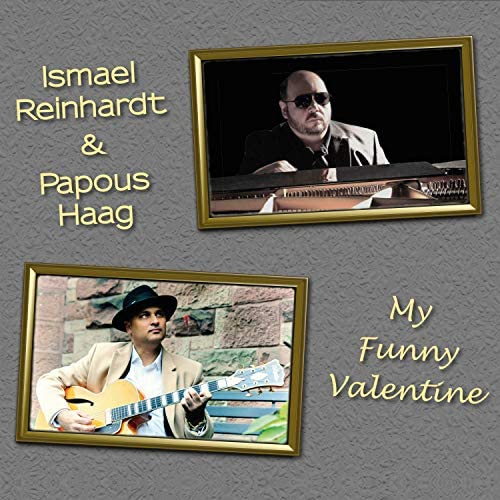 Ismael Reinhardt & Papous Haag