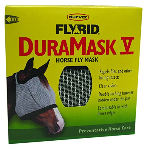 Horse Fly Control Masks