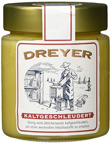Dreyer Kaltgeschleudert cremig, 5er Pack (5 x 500 g)