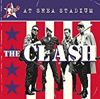 Live At Shea Stadium by The Clash (2008-10-07)