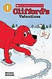 Clifford's Valentines (HELLO READER LEVEL 1)