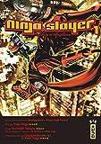 Ninja slayer, tome 1