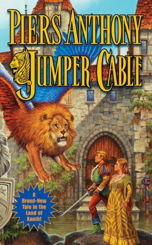 Jumper Cable (Xanth, No. 33) by Piers Anthony(2010-09-28)