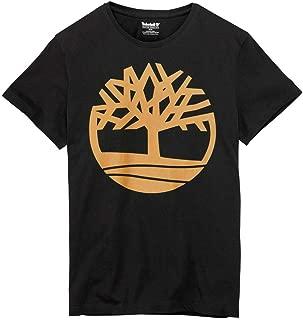 Men's Short Sleeve Seasonal Logo Tee