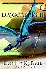 Image of DragonKnight DragonKeeper. Brand catalog list of Waterbrook.