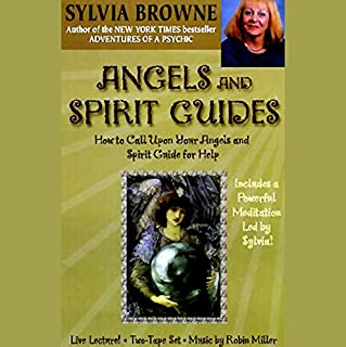 Angels and Spirit Guides cover art