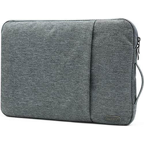 OneGET - Funda para portátil 2020 de 13 a 13.3 pulgadas, MacBook Pro, MacBook Air, Notebook ComputerInternal Fluff Bolsa para laptop...