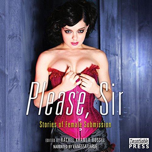 Please, Sir audiobook cover art