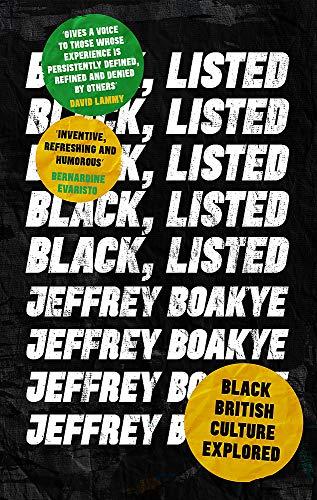 Black, Listed: Black British Culture Explored
