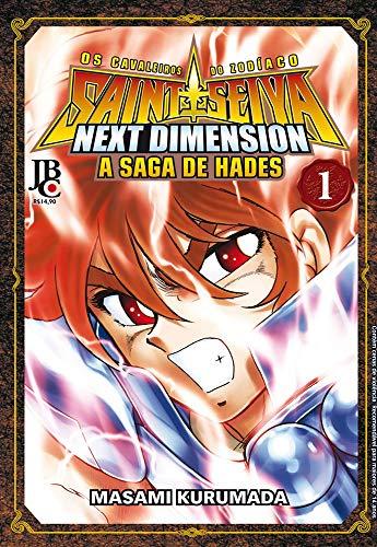 Cavaleiros do Zodíaco (Saint Seiya) - Next Dimension: A Saga de Hades - Volume 1