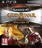 God of War Collection II