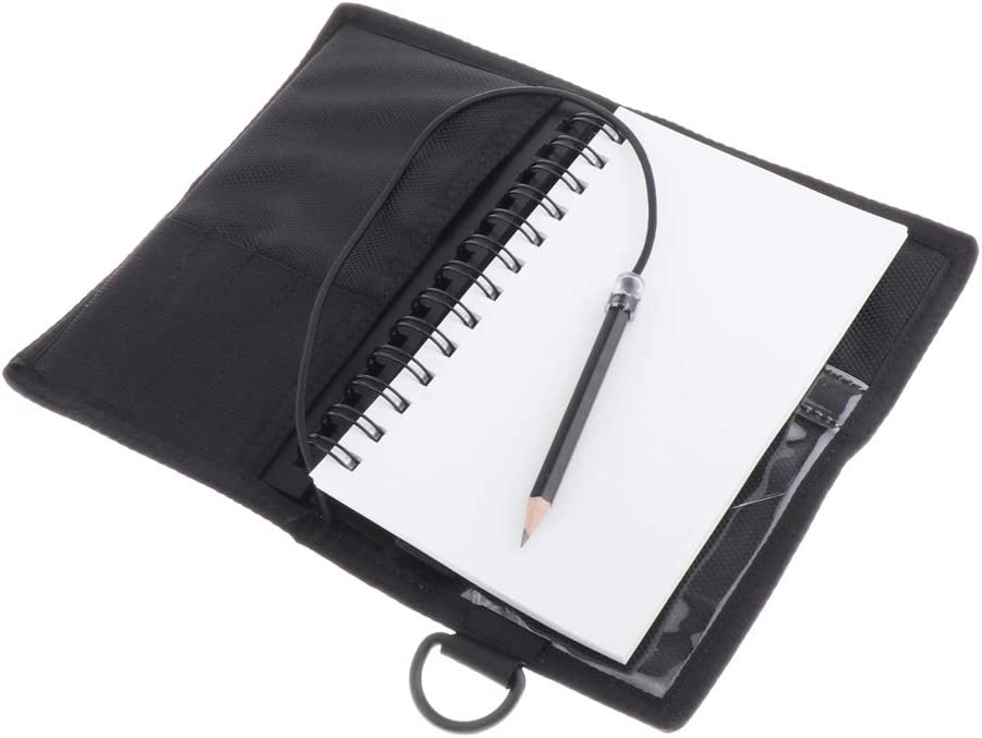 LEIPUPA 8 Over item handling ☆ X5 X1'' Special price Scuba Waterproof Div Notebook Recording Diving