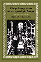 Best the printing press as an agent of change Reviews